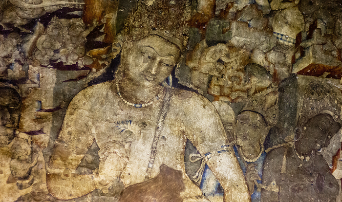 Ajanta to Shirdi Cab/Taxi Ajenta Painting Caves