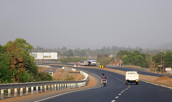 Aurangabad to Nashik Highway