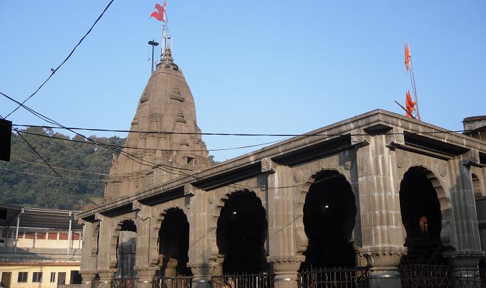Bhimashankar to Shirdi Cab/Taxi Bhimashankar Bhima Temple