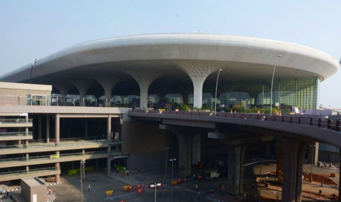 Mumbai Airport to Nashik Chhatrapati Shivaji International Airport