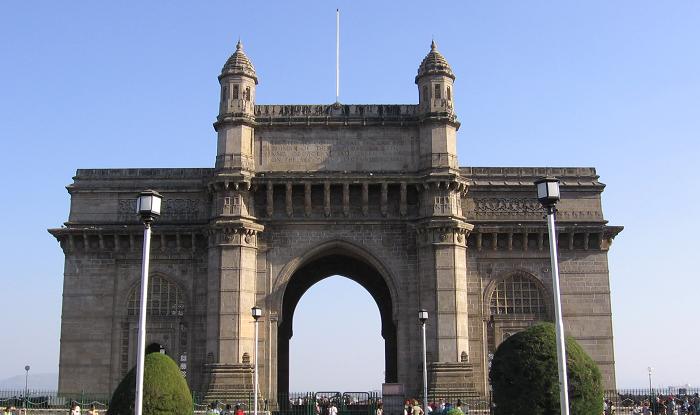 Mumbai Airport to Shirdi Cab/Taxi Mumbai Get Of India