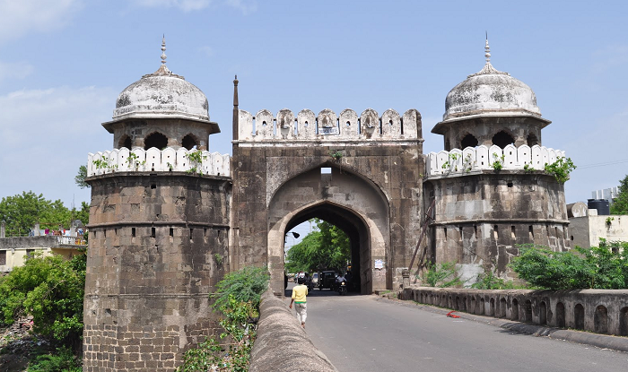 Nashik to Aurangabad Historic Ajanta and Ellora