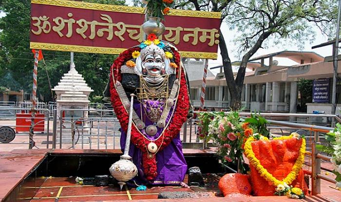 Nashik to Shani-Shingnapur Maharaj