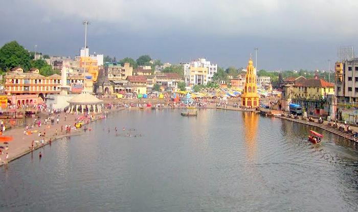 Shani-Shingnapur to Nashik Cab/Taxi Nashik Ramkund