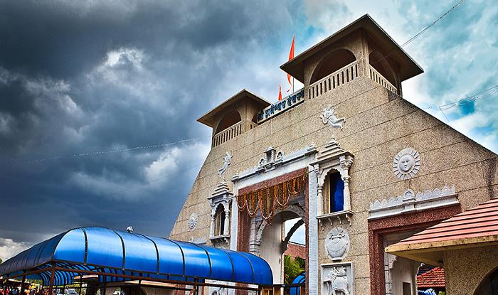 Shani-Shingnapur to Nashik Cab/Taxi Shani Dwar