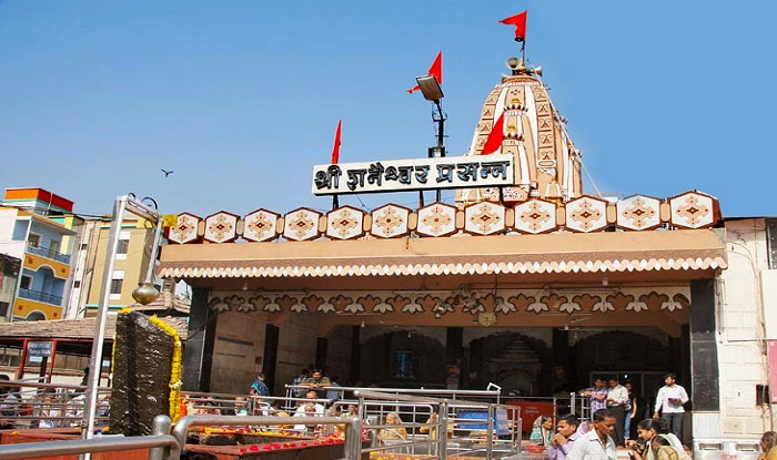 Shani-Shingnapur to Nashik Cab/Taxi Shani Mandir