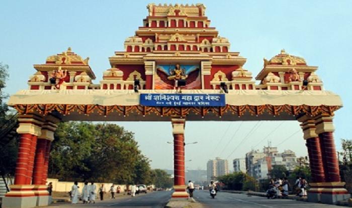 Shani-Shingnapur to Nashik Cab/Taxi Shani Trust