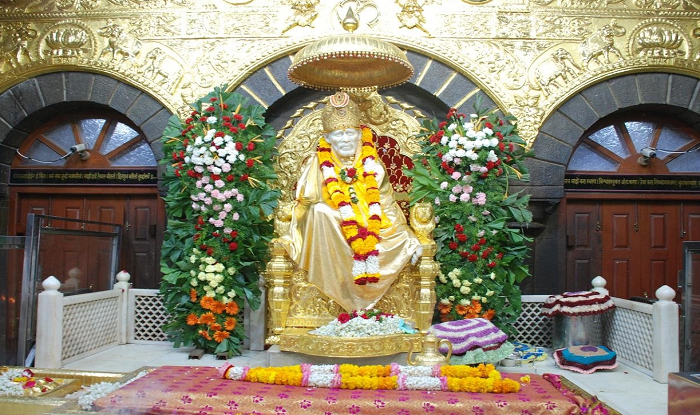 Shirdi to Bhimashankar Cab/Taxi Shirdi Sai Baba Darshan