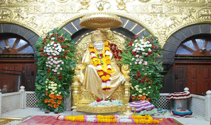 Shirdi to Shrirampur/Shrirampur Station/Belapur Station Cab/Taxi Shirdi Sai Baba