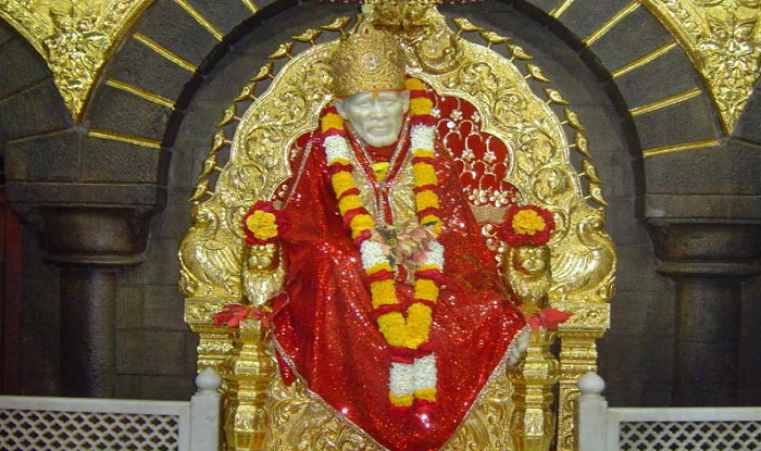 Shirdi to Trimbakeshwar Cab/Taxi Shirdi Sai Baba Temple