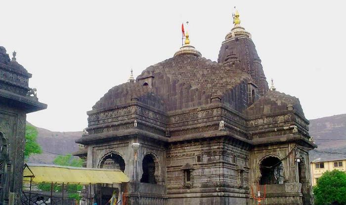 Shirdi to Trimbakeshwar Cab/Taxi Trimbakeshwar Jyotirlinga Temple