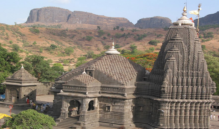 Trimbakeshwar to Shirdi Cab/Taxi Trimbakeshwar Temple